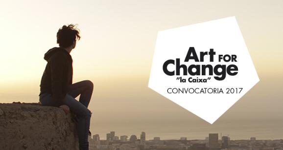 Ayudas a proyectos de arte y cultura para la inclusiónsocial