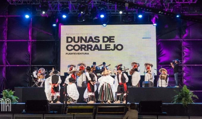 Así fue el Festival Nanino DiazCutillas