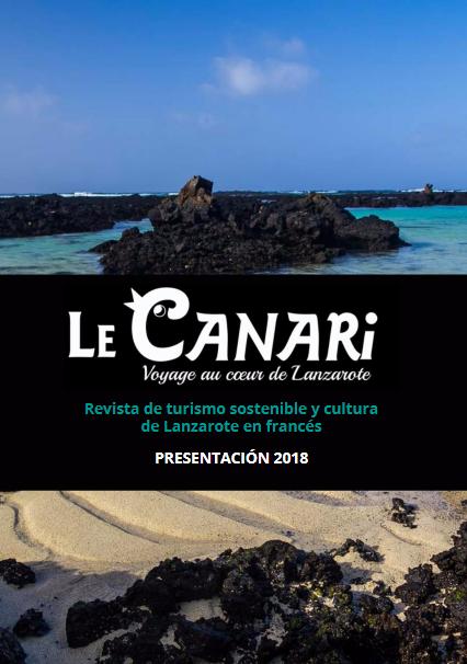 Le Canari revista