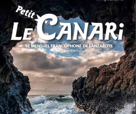Le Petit Canari de Mayo ya estádisponible