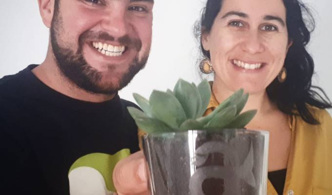 MJC Ambiental, de Lanzarote, líder de una organización internacionalamericana